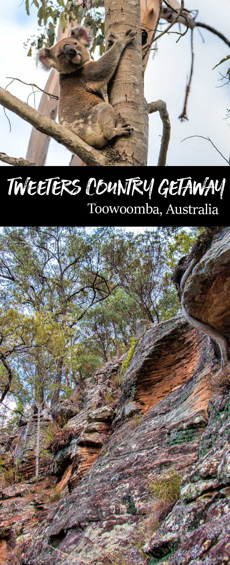 Exploring the National Parks around Tweeters Country Getaway