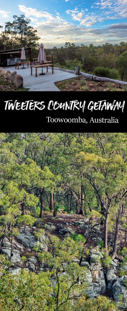 Exploring the National Parks around Tweeters Country Getaway