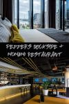A review of Peppers Docklands & MOMAMI restaurant | Melbourne | Australia