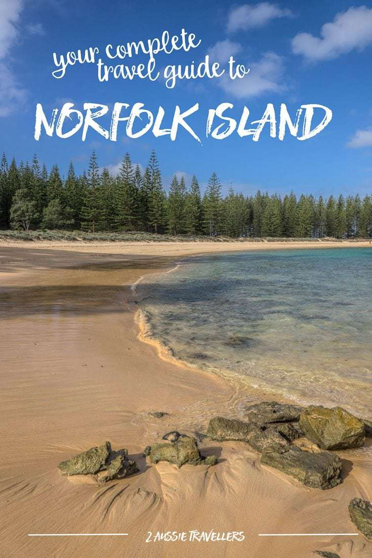 A Norfolk Island Travel Guide, Australia