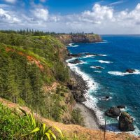 Norfolk Island things to do