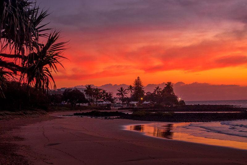 Kelly Beach, Bargara, Bundaberg