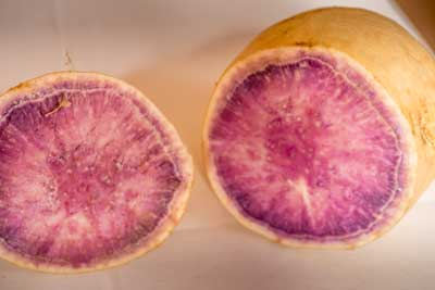 Bundaberg Sweet Potatoes