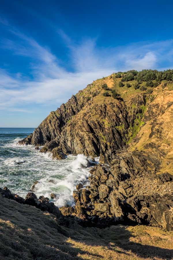 Byron Bay Coastal Walkway