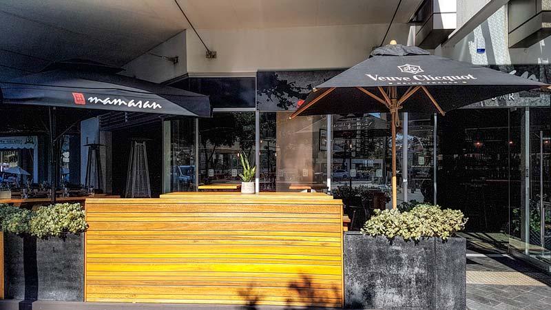 Mamasan Kitchen Bar Broadbeach