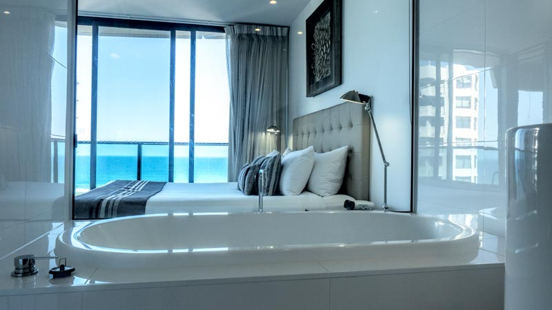 Pepper Broadbeach apartment