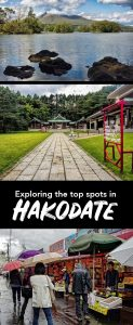 The top things to do and places to visit in Hakodate, Japan