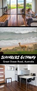 Seafarers Getaway review