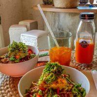 Broadbeach cafes - the best poke bowls