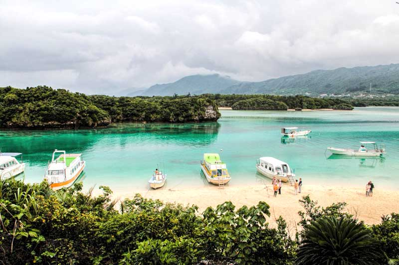 Why an Okinawa trip is on our wish list