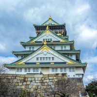 Your guide to things to do in Osaka