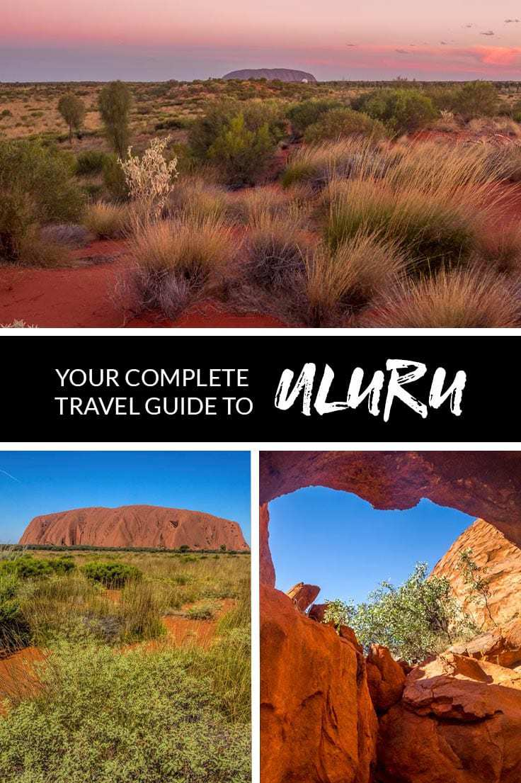 Things to do in uluru