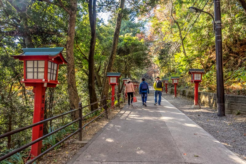 Mount Takao Tokyo