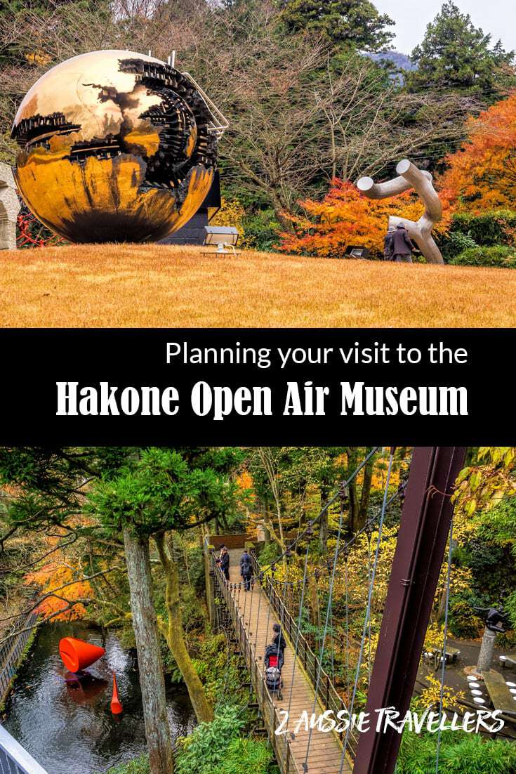 Hakone-open-air-museum