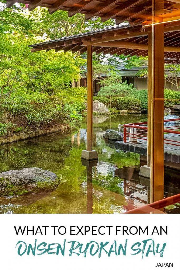 Where to stay in Kinugawa Onsen