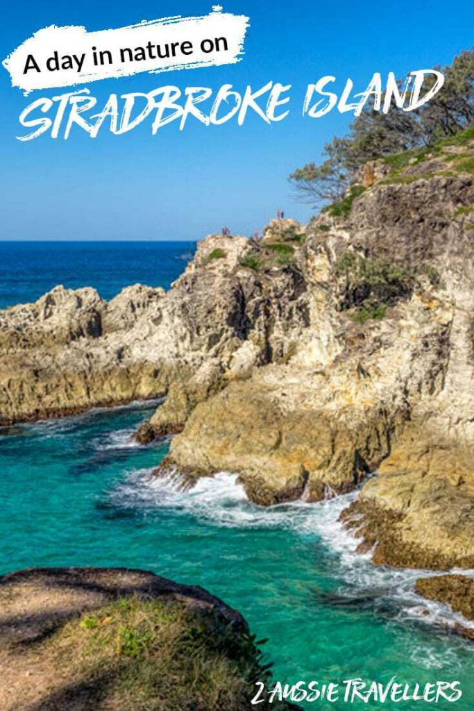 Things to do on North Stradbroke Island