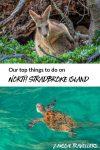 Things to do on North Stradbroke Island