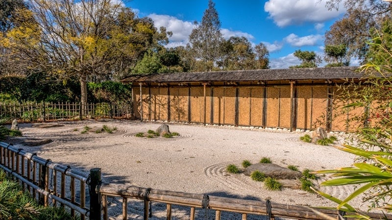 Himeji Gardens Adelaide