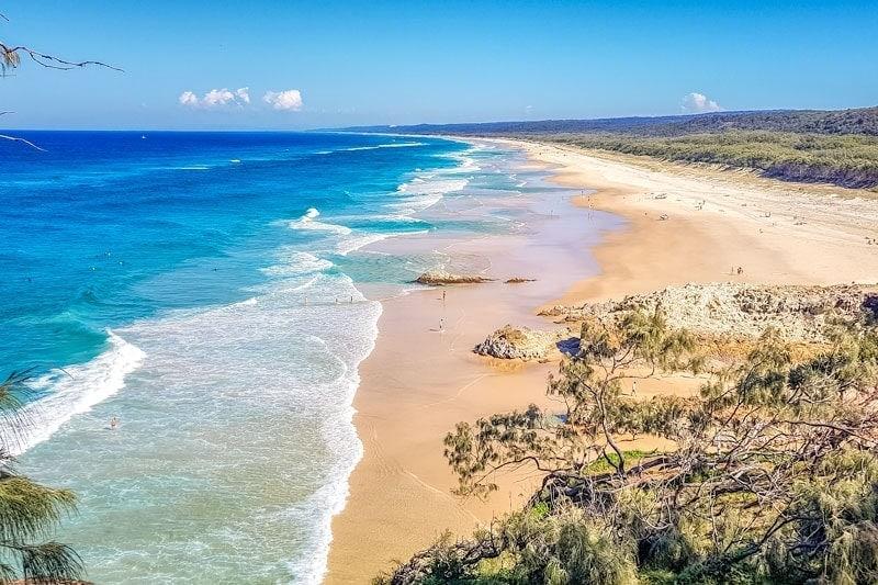 Summer essentials for travel in Australia