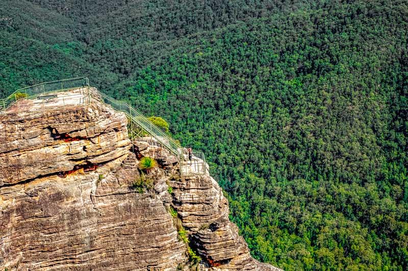 Pulpit Rock Lookout