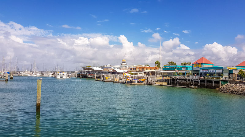Hervey Bay Marina
