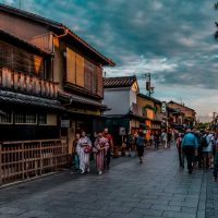 Join a Kyoto Food Tour and discover the secrets of Gion