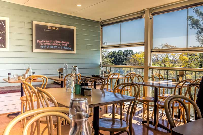 Common grounds in Morpeth Maitland