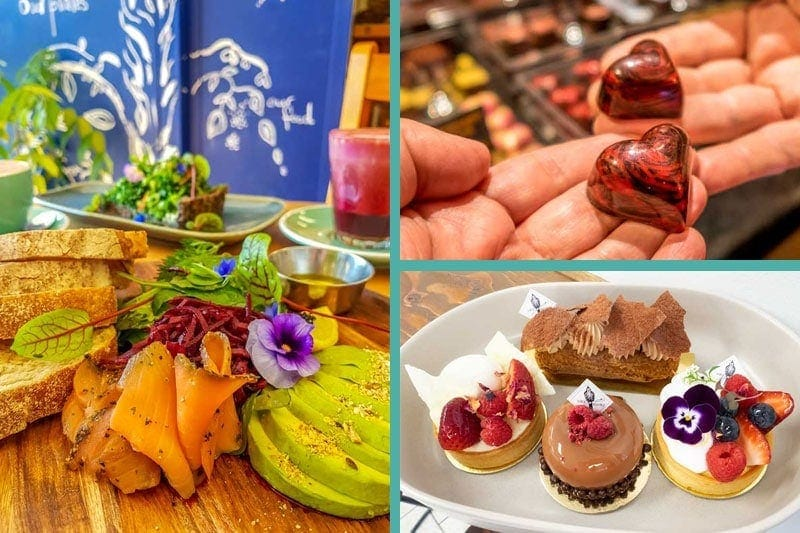 Maitland restaurants and cafes in the Hunter Valley, NSW