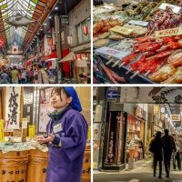 The best markets in Japan for foodie travellers