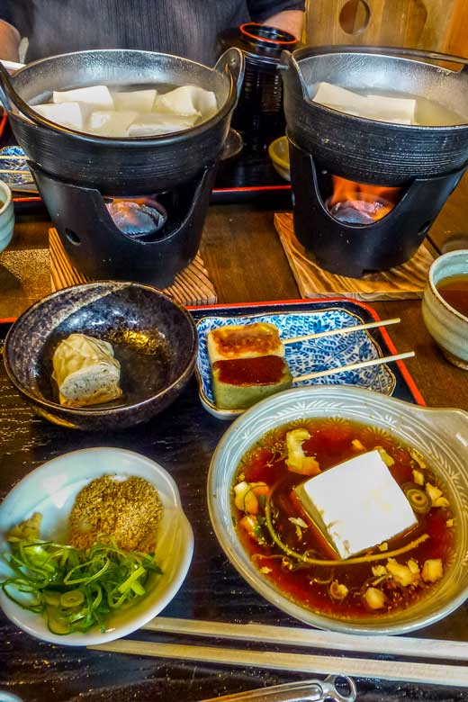 What to eat in Kyoto – 9 delicious must-eat dishes