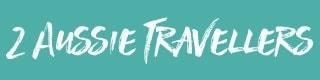 2 Aussie Travellers Logo