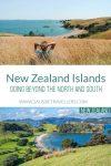 New Zealand Islands poster