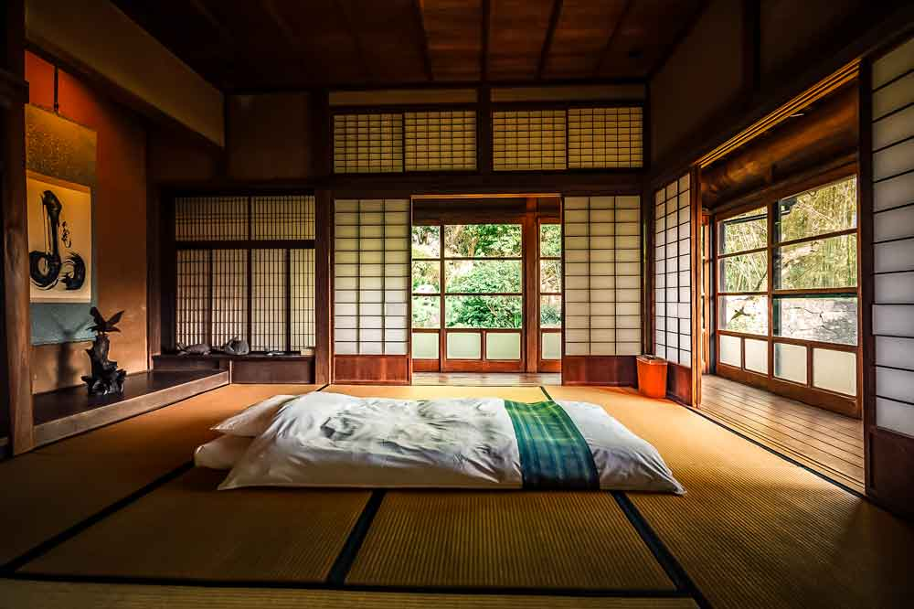 Ichiean guesthouse
