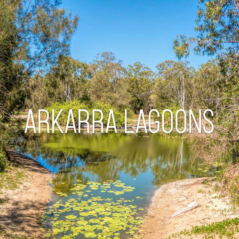 arkarra lagoons cover
