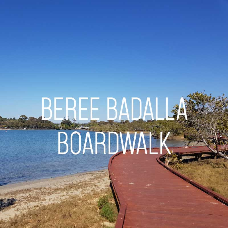 Eree Badalla Boardwalk cover