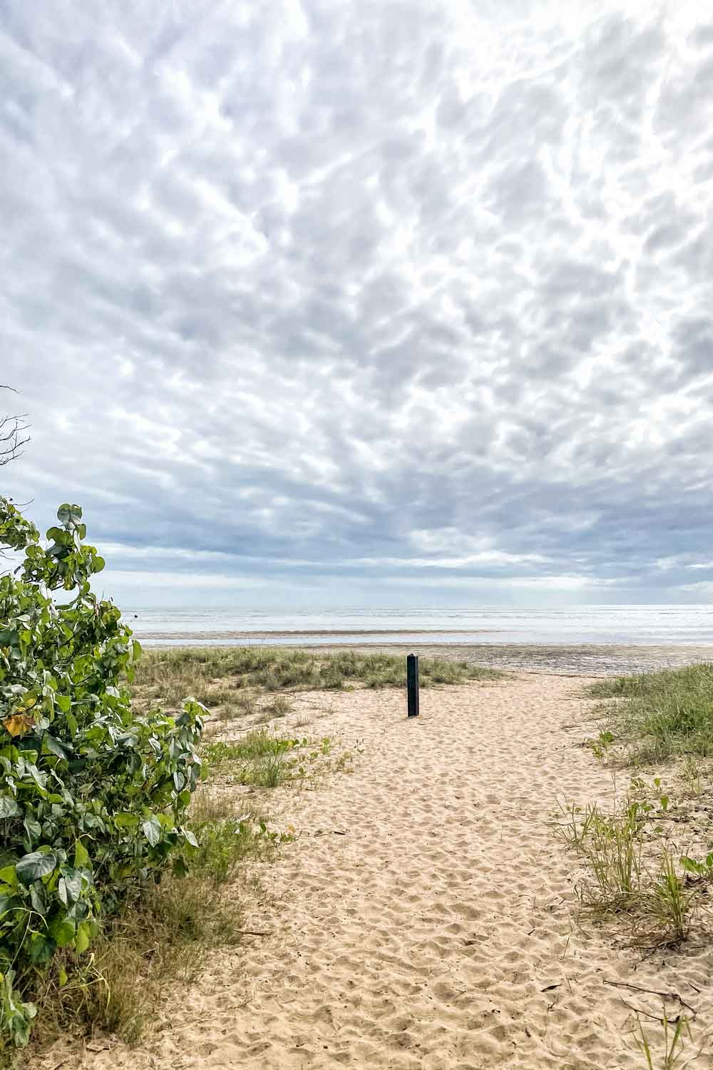 Hervey Bay Beaches feature image