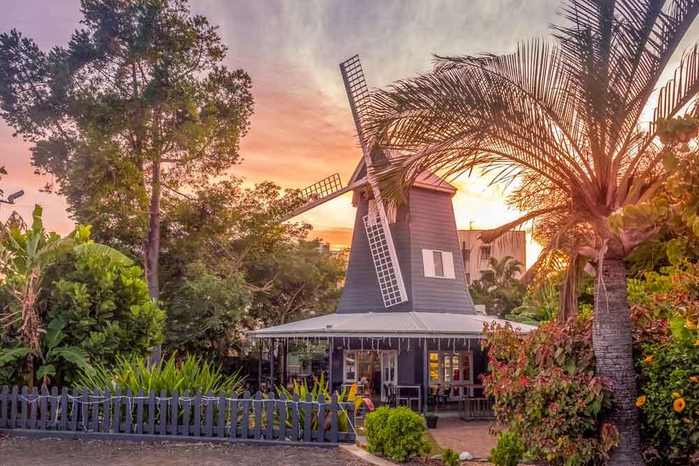 The Windmill Bargara